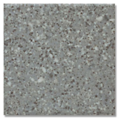 Daltile Keystones with ClearFace Mosaic 1 x 1 Suede Gray Speckle Tile & Stone
