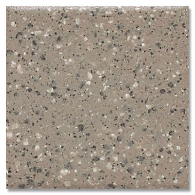 Daltile Keystones Unglazed Hexagon 2 x 2 Uptown Taupe Speckle (Group 2) Tile & Stone