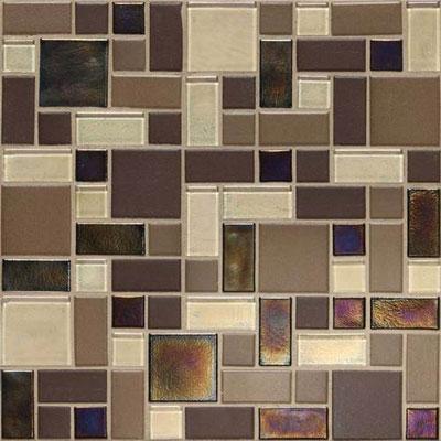 Daltile Keystones Coastal Random Block Treasure Island Blend Tile & Stone