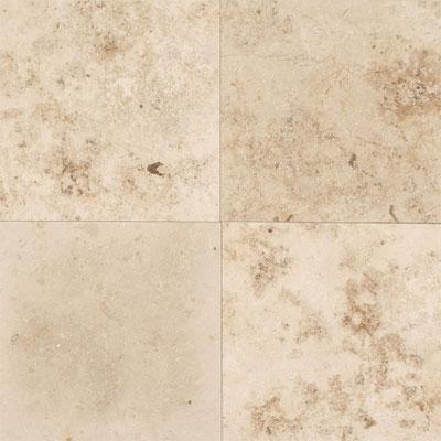 Daltile Limestone 12 x 12 Honed Jurastone Beige Tile & Stone