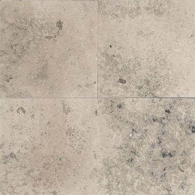 Daltile Limestone 12 x 12 Honed Jurastone Grey-Blue Tile & Stone