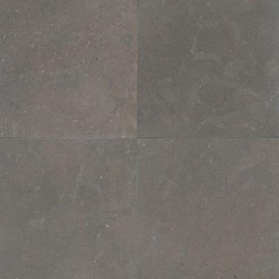 Daltile Limestone 12 x 12 Honed Lagos Blue Tile & Stone