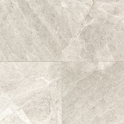 Daltile Limestone 3 x 6 Arctic Gray Tumbled Tile & Stone