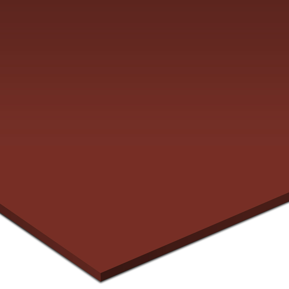 Daltile Liners Flat 1 x 6 Fire Brick Tile & Stone