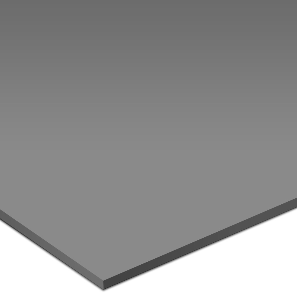 Daltile Liners Flat 1 x 6 Suede Gray Tile & Stone