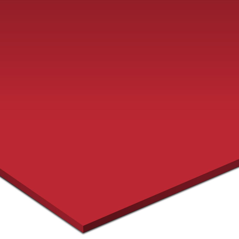 Daltile Liners Flat 1/2 x 6 Vermillion Tile & Stone