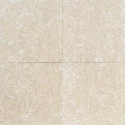 Daltile Marble 12 x 12 Polished Botticino Fiorito Polished Tile & Stone