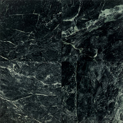 Daltile Marble 12 x 12 Polished Empress Green Tile & Stone