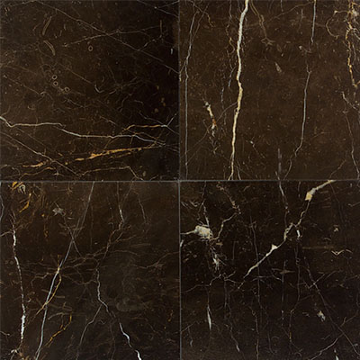 Daltile Marble 12 x 12 Polished St Laurent Oriental Tile & Stone