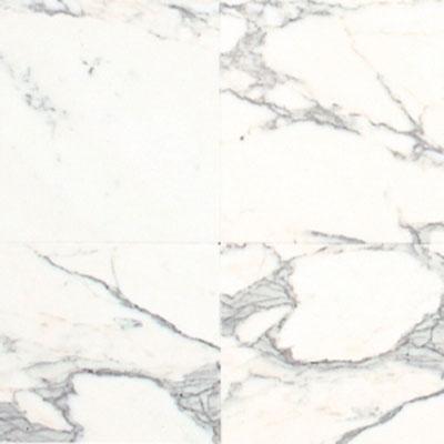 Daltile Marble 12 x 24 x 3/8 Polished Calacatta Gold Tile & Stone