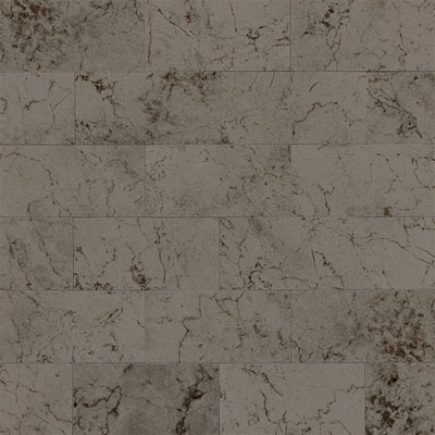 Daltile Marble 3 x 6 (All the other Marbles) Silver Screen Cross Cut Polished Tile & Stone
