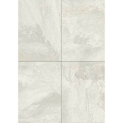 Daltile Marble Falls 14 x 10 Wall White Water Tile & Stone