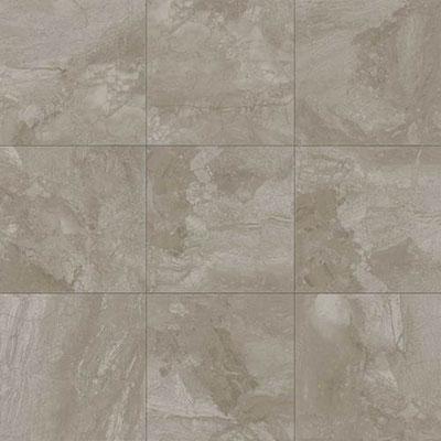 Daltile Marble Falls 12 x 12 Floor Gray Pearl Tile & Stone