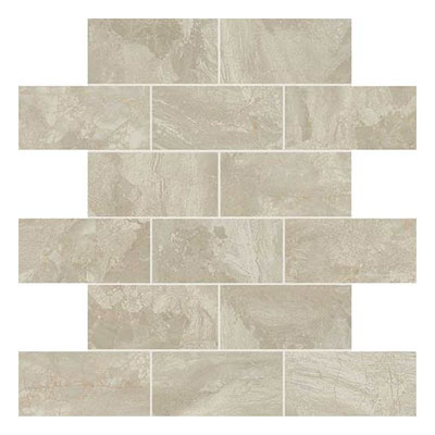 Daltile Marble Falls Mosaic Crystal Sands Tile & Stone