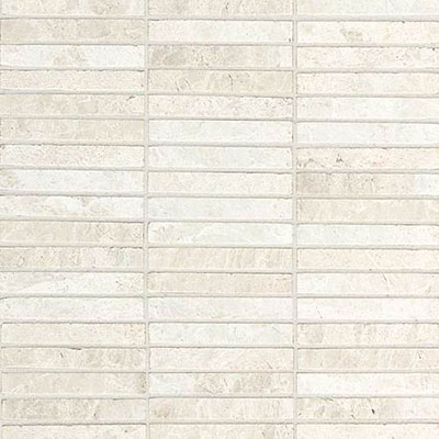Daltile Marble Straight Joint Mosaic White Cliffs Tile & Stone
