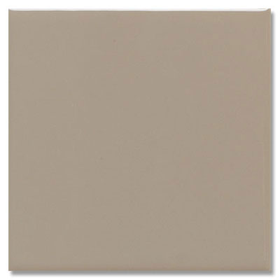 Daltile Matte 6 x 6 Uptown Taupe Tile & Stone
