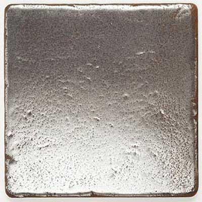 Daltile Metal Signatures Stone 6 x 6 Aged Iron Tumbled Tile & Stone