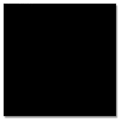 Daltile Modern Dimensions 4 1/4 x 12 3/4 Black Matte Tile & Stone