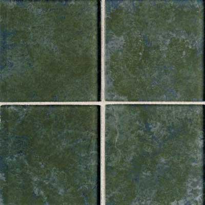 Daltile Molten Glass 2 x 2 Rain Forest Tile & Stone