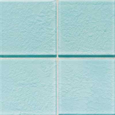 Daltile Molten Glass 2 x 2 Sea Breeze Tile & Stone