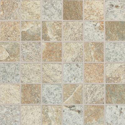 Daltile Mont Blanc 2 x 2 Mosaic Universal Blend Tile & Stone