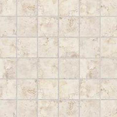 Daltile Brancacci Mosaic 2 x 2 Aria Ivory Tile & Stone