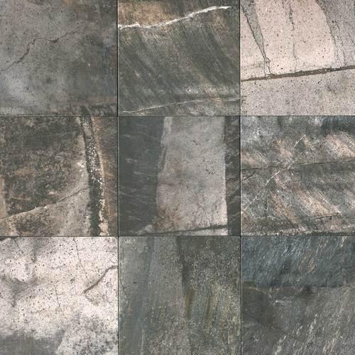 Daltile Porada 20 x 20 Deep Grey Tile & Stone