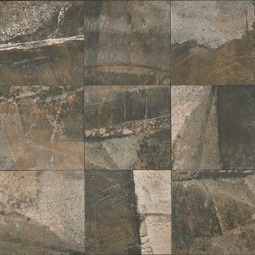Daltile Porada 20 x 20 Rich Brown Tile & Stone