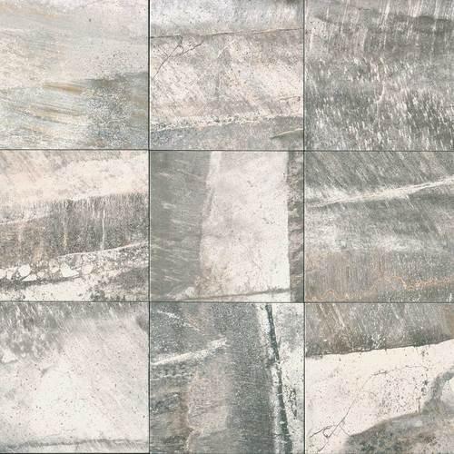 Daltile Porada 20 x 20 Subtle Grey Tile & Stone