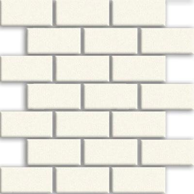 Daltile Rittenhouse Square Brick Joint 2 x 4 Almond (Semi Gloss) Tile & Stone