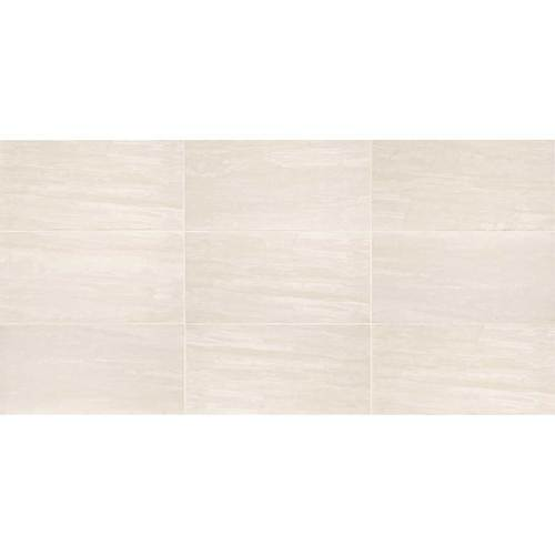Daltile River Marble 6 x 24 River Rapids Polished Tile & Stone