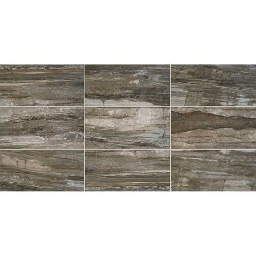 Daltile River Marble 6 x 24 Smoky River Unpolished Tile & Stone