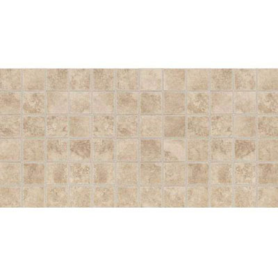 Daltile Salerno Mosaic 2 x 2 Cremona Caffe Tile & Stone
