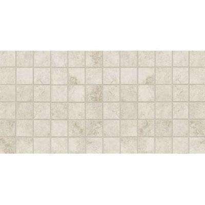 Daltile Salerno Mosaic 2 x 2 Grigio Perla Tile & Stone