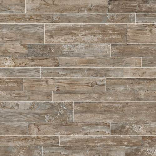 Daltile Season Wood 24 x 48 Orchard Grey Tile & Stone