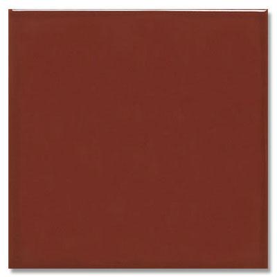 Daltile Semi-Gloss 4 1/4 x 4 1/4 Fire Brick Tile & Stone
