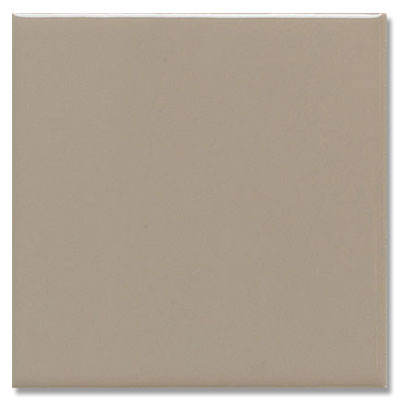 Daltile Semi-Gloss 6 x 6 Uptown Taupe Tile & Stone