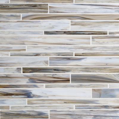 Daltile Serenade Random Mosaic Surf Rock