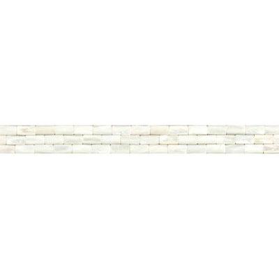 Daltile Shellscapes Ocean Gem 1 x 12 Tile & Stone