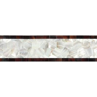 Daltile Shellscapes Oyster Bed 3 x 12 Tile & Stone