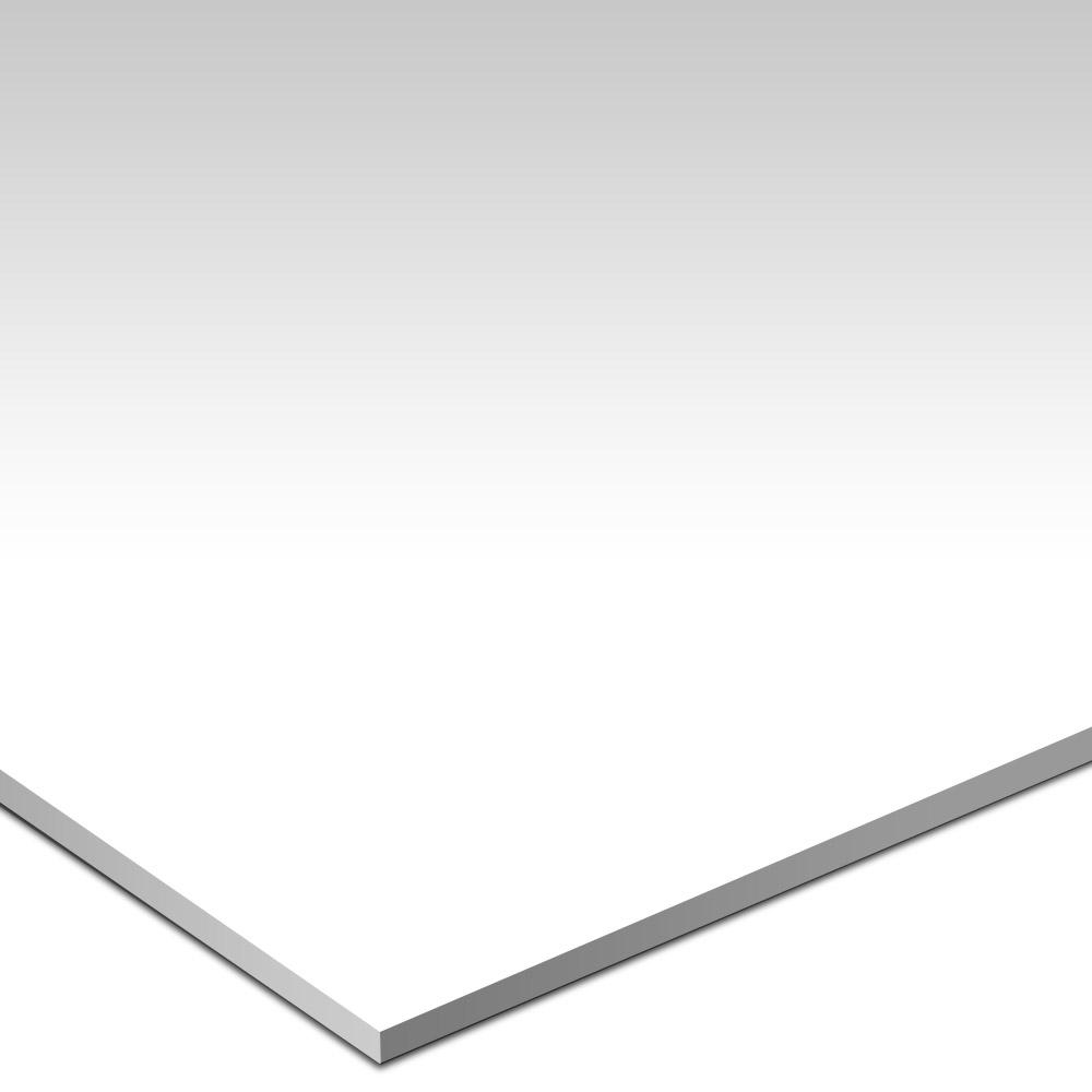 Daltile Simple Elegance 2 x 6 Serenity Matte White Tile & Stone