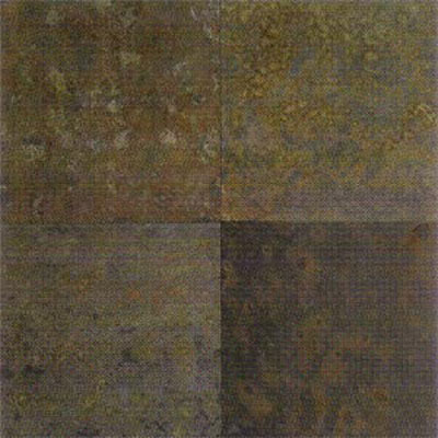 Daltile Slate Collection - Imported 12 X 12 Brazil Multicolor Tile & Stone
