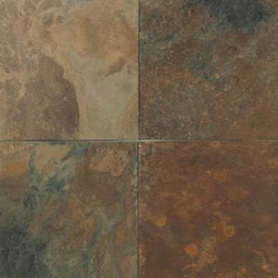 Daltile Slate Collection - Imported 16 X 16 California Gold Tile & Stone