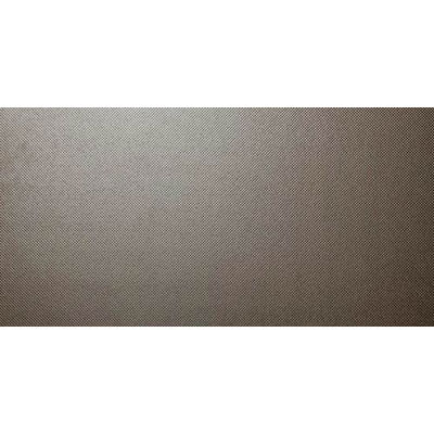Daltile SlimLite Porcelain Metallic 20 x 39 Pewter Almond Tile & Stone