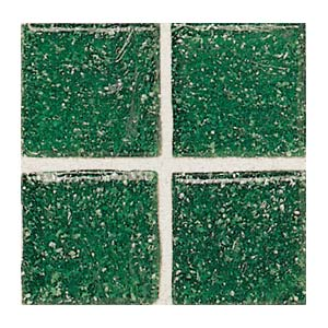 Daltile Sonterra Collection Mosaic Emerald Opalized Tile & Stone
