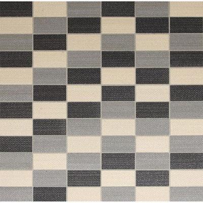 Daltile Spark 1 x 2 Mosaic Cool Blend Tile & Stone