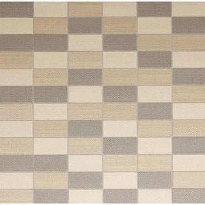 Daltile Spark 1 x 2 Mosaic Warm Blend Tile & Stone