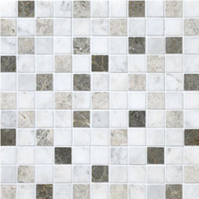 Daltile Stone Decorative Mosaics Tirso Blend Honed Mosaic Tile & Stone