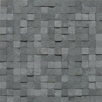 Daltile Stone a la Mod Mosaics High/Low Split Face - Urban Bluestone Tile & Stone