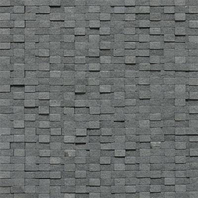 Daltile Stone a la Mod Mosaics Split Face Random Brick Joint - Urban Bluestone Tile & Stone
